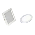 led-panel-light-square-round