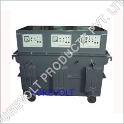 Digital Automatic Voltage Regulator