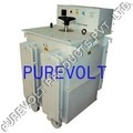 3 Phase Variable Auto Transformer